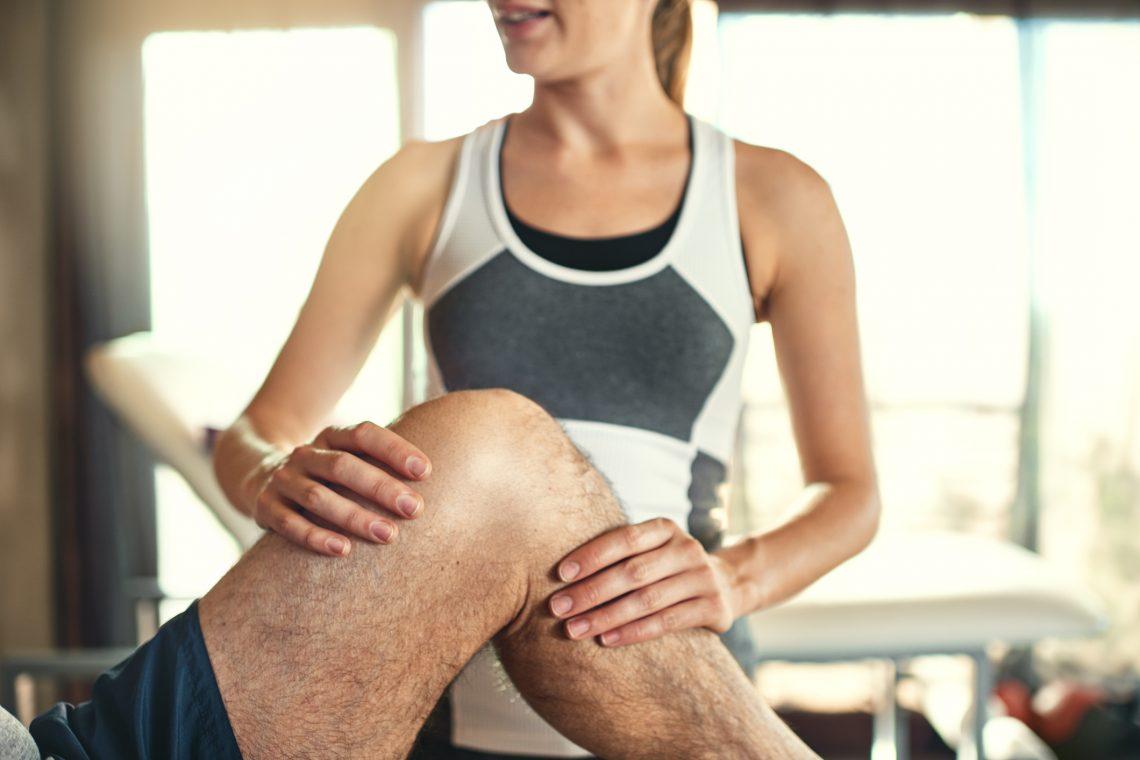 Tudo o que você precisa saber sobre infiltração do joelho