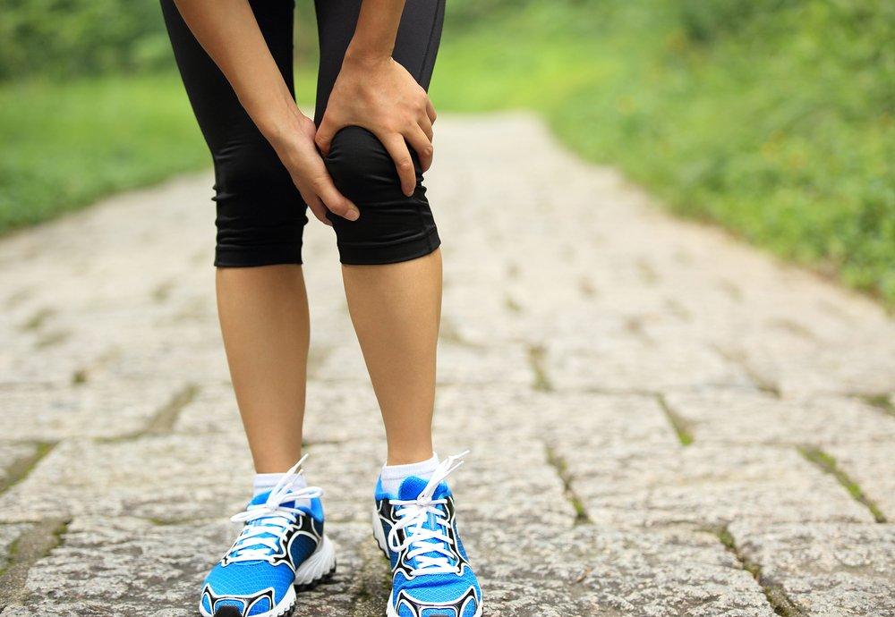 As 10 contusões mais comuns para quem pratica corrida de rua