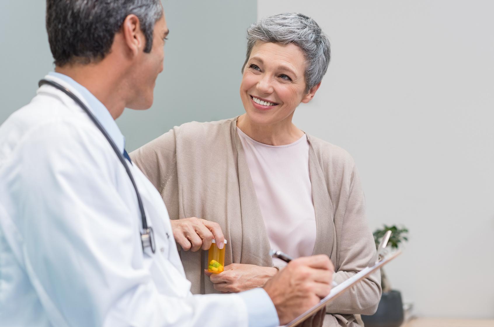 8 dicas para se prevenir da osteoporose