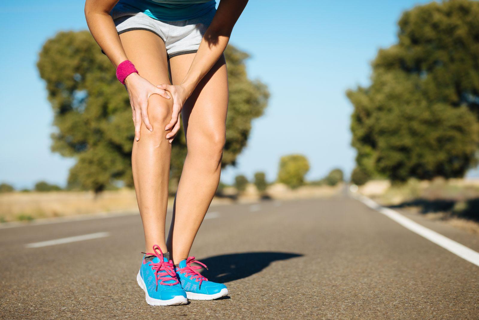 4 lesões mais comuns em atletas de alto nível