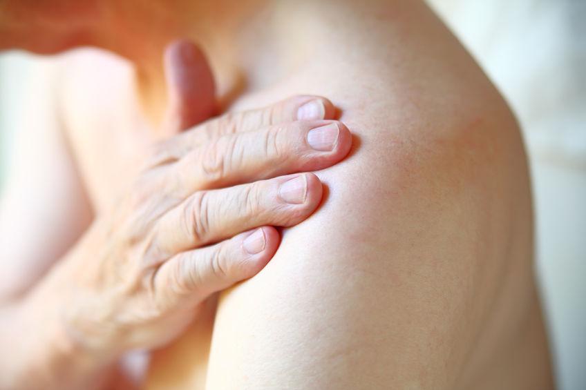 Como aliviar os sintomas da bursite