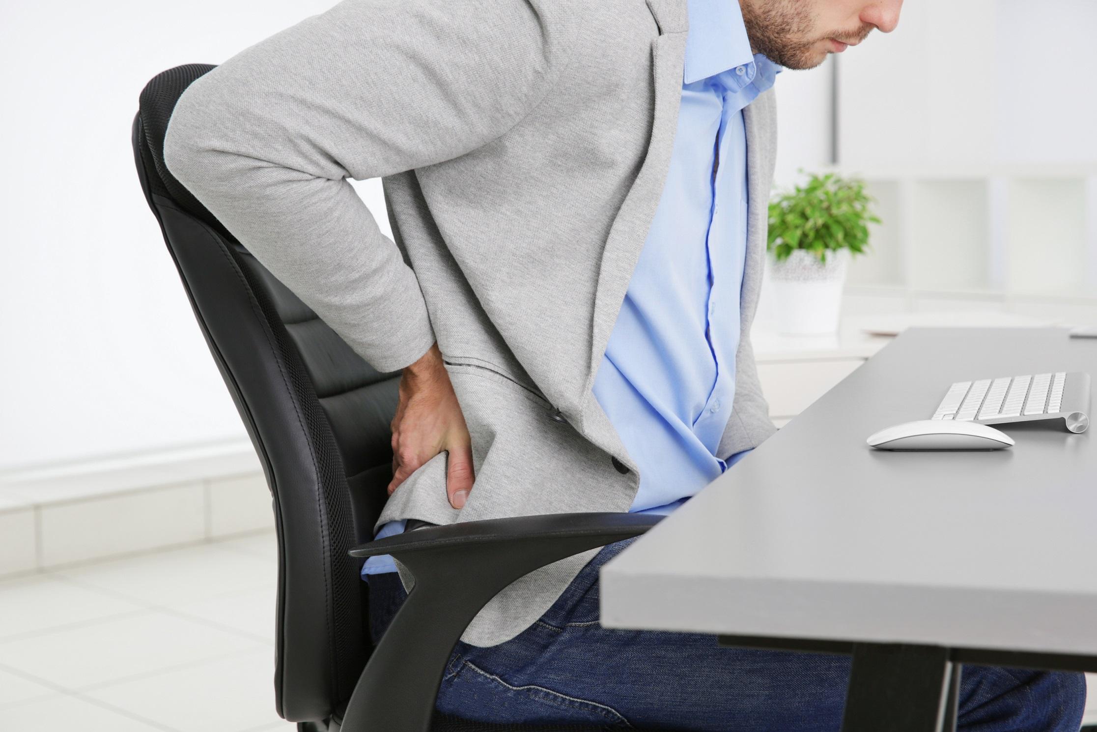 Quando a dor na coluna pode ser algo grave?