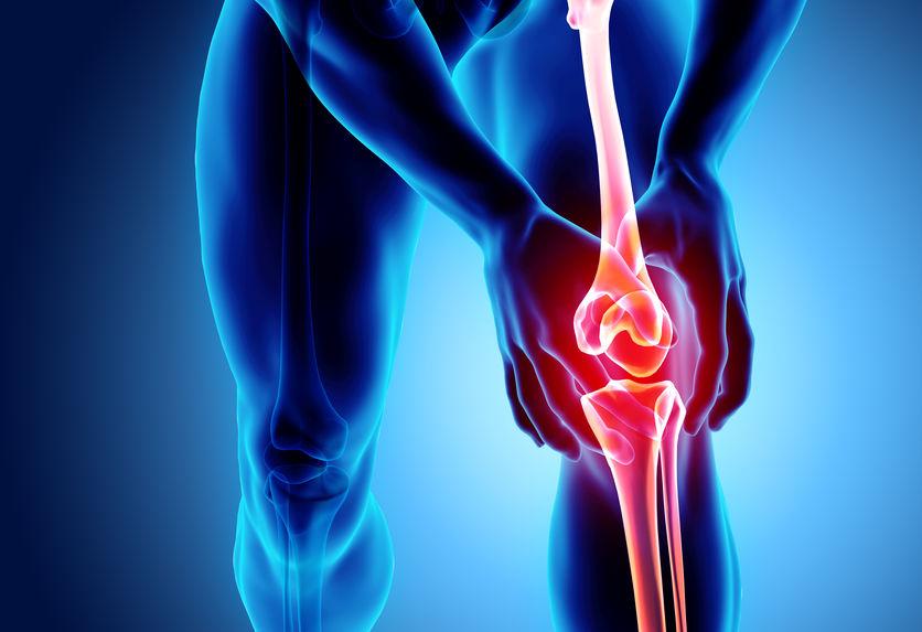 O que é Osteocondrite?