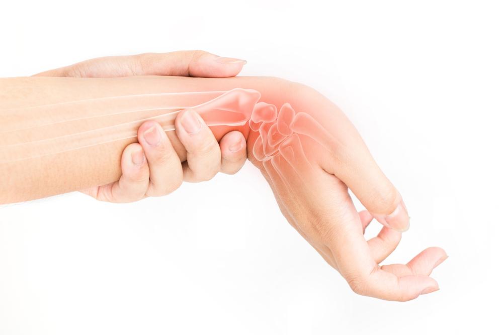 Tendinite no punho: sintomas, causas e tratamentos
