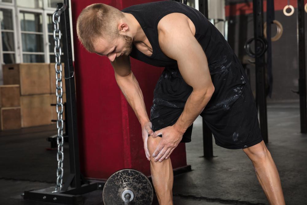 Como evitar lesões  durante a prática esportiva