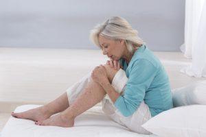 Artrose nos joelhos