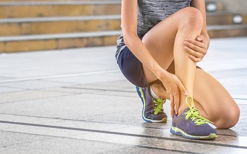 4 dicas para evitar a dor no tornozelo