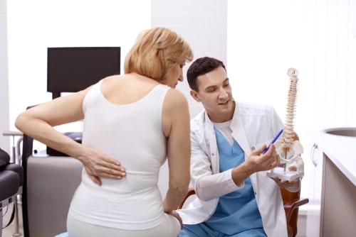 Cirurgia de fusão espinhal: quando ela é indicada?