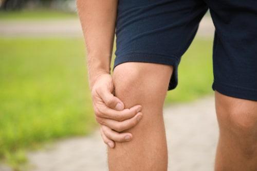 3 danos causados pela entorse de tornozelo
