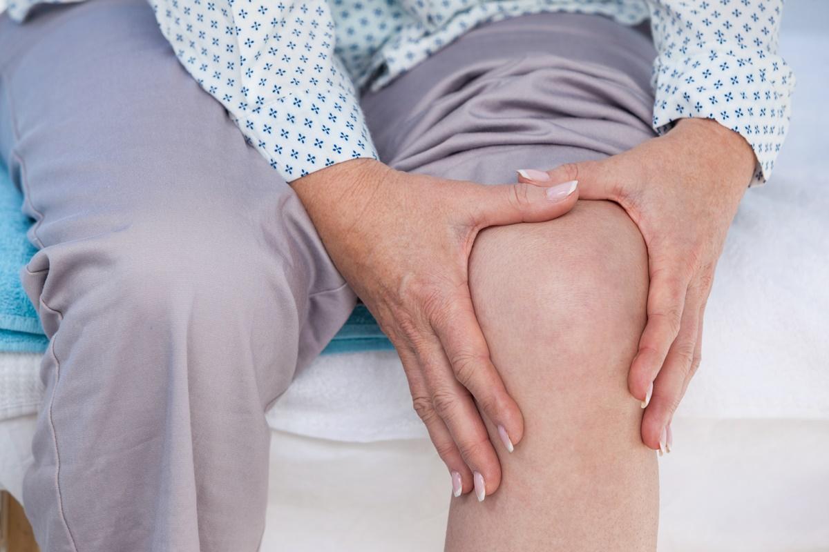 Ligamento colateral medial do joelho sintomas